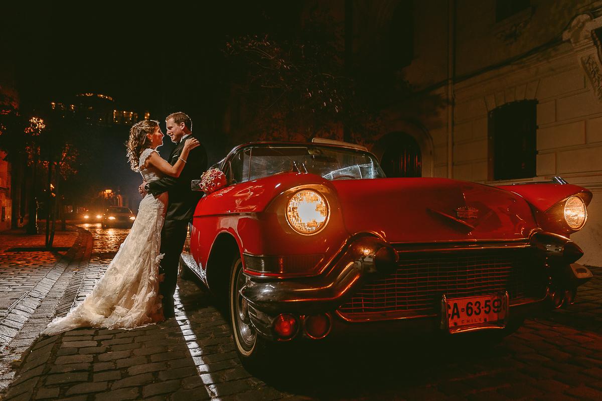 Matrimonio en Casa Almarza | Feña & Jorge, Los Fouls