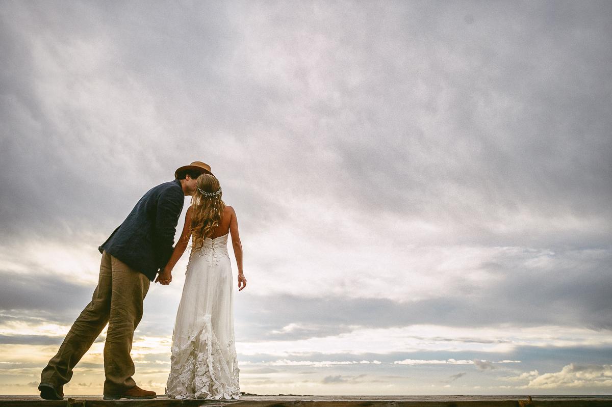 Matrimonio en la Playa Club El Tebo, Horcón y en Nuestra Señora del Rosario, Puchuncavi | Rocio & Esteban