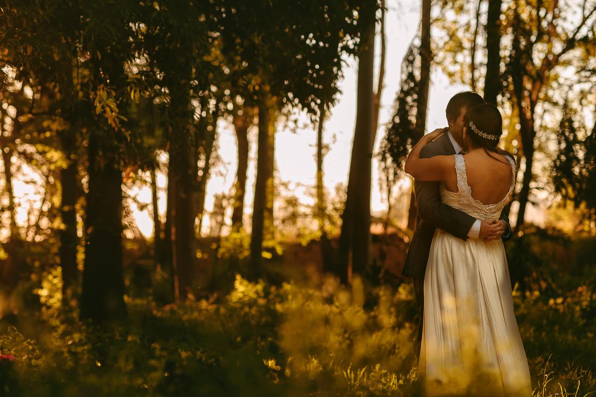 Matrimonio en Casona Calicanto | Andrea & Pedro