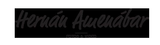Hernán Amenábar | Fotografía y video profesional para matrimonios logo